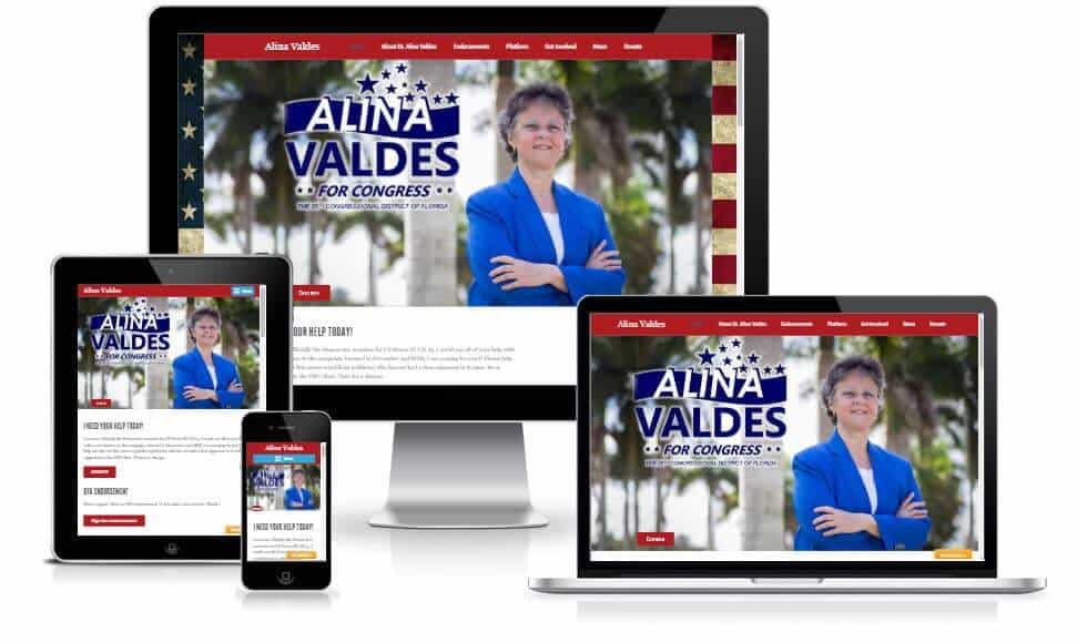 Alina_Valdes_for_congress