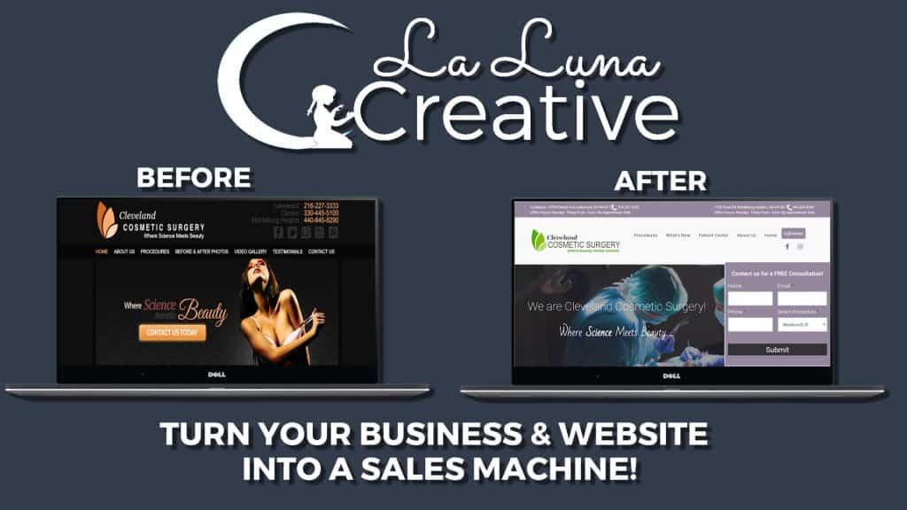 La Luna Creative
