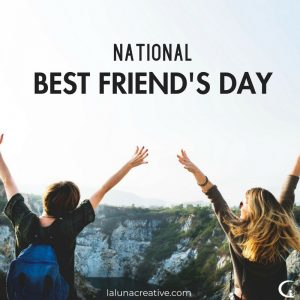 Best Friend's Day