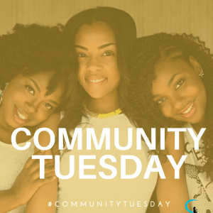 Community Tuesday
