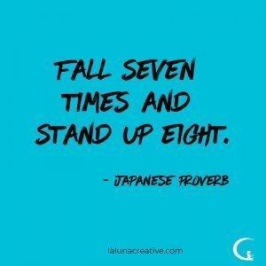 Fall Seven
