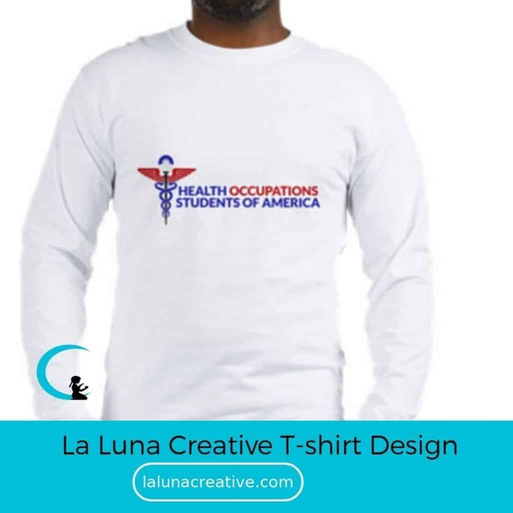 Hosa T-shirt 2