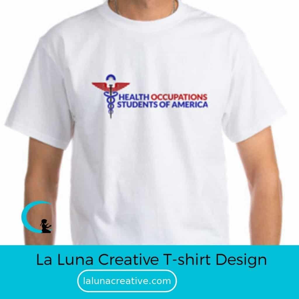 Hosa T-shirt 3