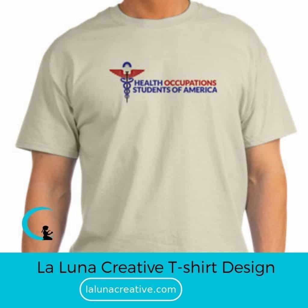 Hosa T-shirt 4