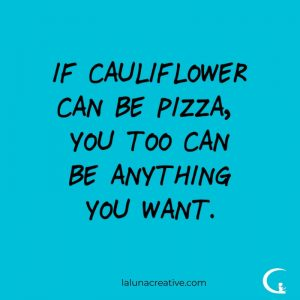 If Cauliflower