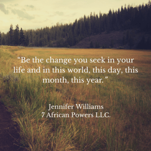 Jennifer Williams Quote