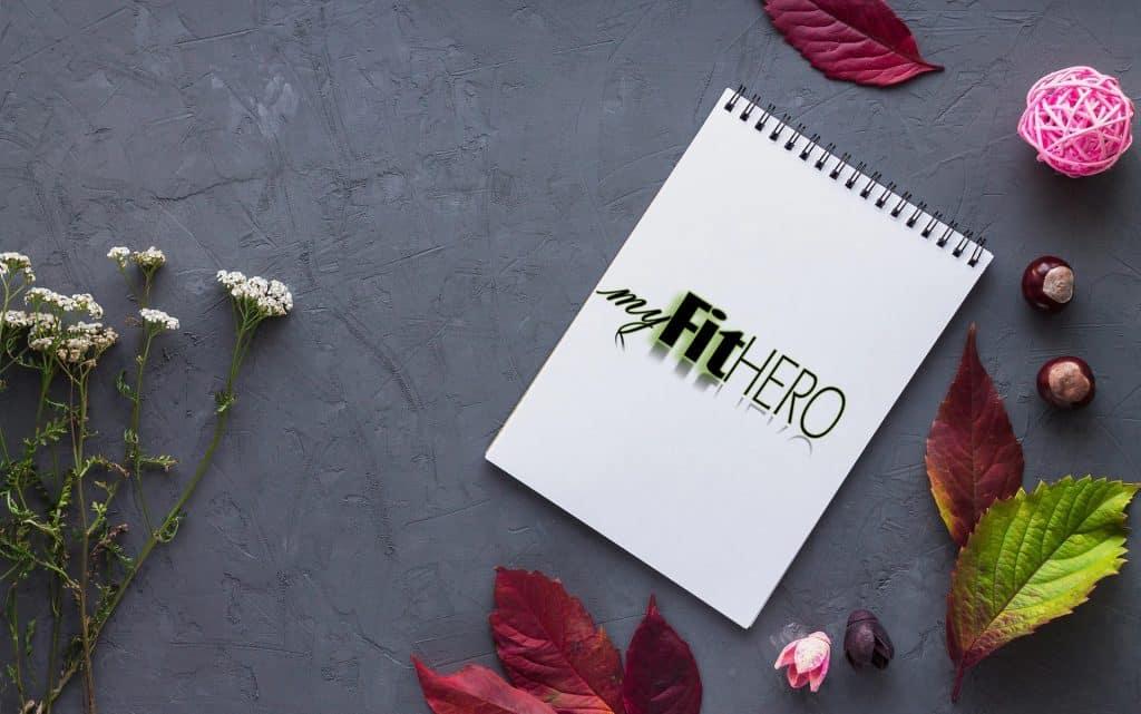 MyFit Hero