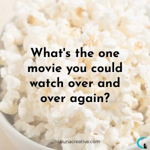 What's The One Movie